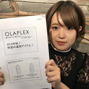 OLAPLEX オラプレックス シャンプー トリートメント