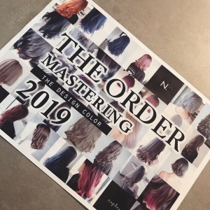 THEORDER 名古屋 2019 ナプラ